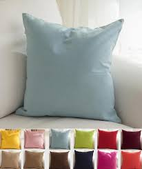 colorful sofa pillows decorating sofa with light blue throw pillows decor on the line