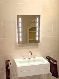 cube tall light bathroom mirror 1212 illuminated bathroom