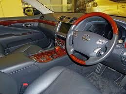 lexus ls sedan file 2007 lexus ls 600h l usf46r sedan 01 jpg wikimedia commons