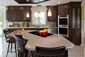 granite countertop kitchen cabinet sliding door images of