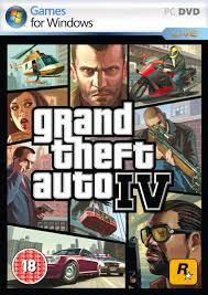 download pc games gta 4 full version free gta 4 free download full pc game