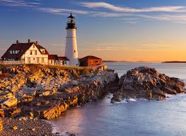 Best Cape Cod Lighthouses - the best lighthouses in new england jetsetter