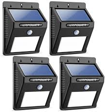 10 best outdoor solar lights smarthome guide