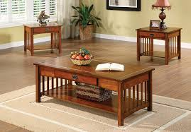 Mission Style Dining Room Table by Best Image Of Mission Style End Tables All Can Download All