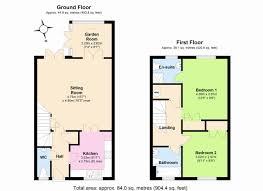 2 bedroom end terraced house to rent in church road oxford ox33