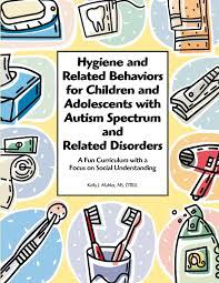 hygiene and related behaviors for children and adolescents with