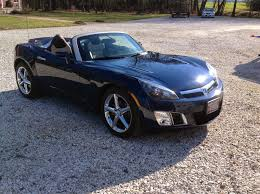 saturn sky coupe daily turismo look to the sky on the solstice 2006 2010 pontiac