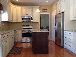 painted cabinets pennsylvania kitchen remodel