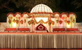 hindu wedding mandap decorations indian marriage mandap ideas