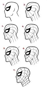 best 20 how to draw spiderman ideas on pinterest u2014no signup