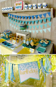 kids birthday party ideas kara s party ideas themed birthday party with lots of