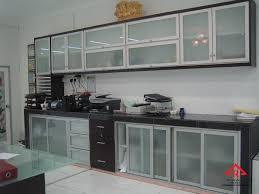 aluminum glass kitchen cabinet doors aluminum kitchen cabinets kitchen