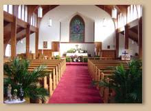 The Parish Of The Epiphany Church Of The Epiphany About Us