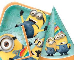 minion birthday party ideas minion themed birthday party ideas walmart