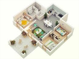 4 bedroom apartment floor plan home design u0026 decorating geek