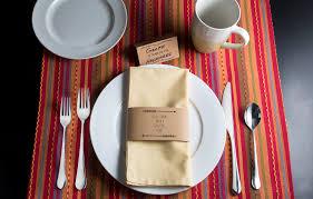 simple thanksgiving table thanksgiving table setting ideas improvements blog