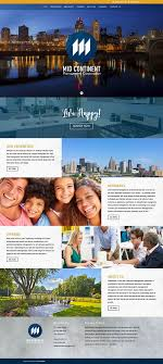 Minnesota travel websites images Websites for multifamily our work portfolio jpg