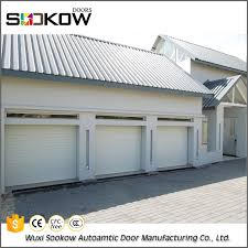 Overhead Door Manufacturing Locations See Through Garage Door See Through Garage Door Suppliers And