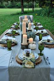 introducing tuesday u0027s tablescape fresh fall vintage floral