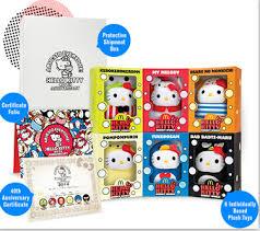shop kitty kawaii dolls limited edition mcdonald toys