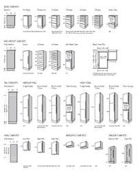 ikea kitchen cabinets door sizes 35 best kitchen cabinets measurements ideas kitchen