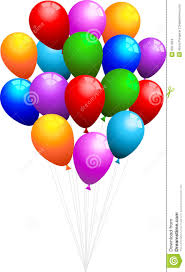 bunch of balloons bunch of balloons stock images image 6377824
