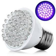 led uv light bulbs uv bulb ebay