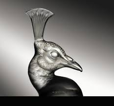 car mascot designer lalique has collectors glowing petrolicious