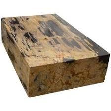 wood slab vintage wood slab coffee table at 1stdibs