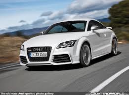 Audi R8 Hybrid - tt rs tops r8 spyder 5 2 0 60 in caranddriver test quattroworld
