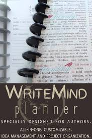 new writing journal review the writemind planner helping