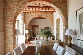 Tuscan Interior Design Under The Tuscan Sun