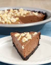nutella pie bake or break