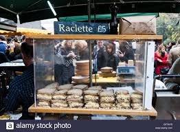 borough market grilled cheese market raclette stock photos u0026 market raclette stock images alamy