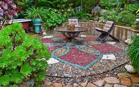 Garden Decoration Ideas 20 Mosaic Garden Decoration Ideas That Will Your Mind