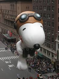 macy s thanksgiving day parade facts