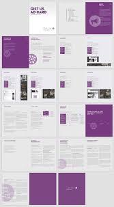 web design studium 302 besten brochure bilder auf editorial design