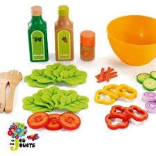 cuisine enfant 3 ans hape cuisine set de salade jouet en bois enfant 3 ans jeu d