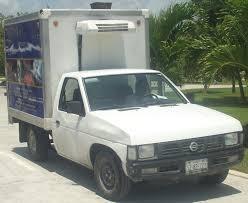 nissan box van nissan hardbody truck