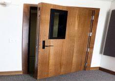 Soundproof Interior Door Soundproof Interior Doors Home Design