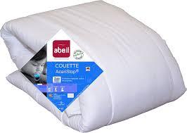 Couette Taille Standard Abeil Couette Acaristop Anti Acarien U0026 Antibactérienne 220 X 240
