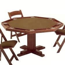 Wisconsin Furniture Company Twin Pedestal Table Poker U0026 Casino Tables You U0027ll Love Wayfair