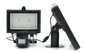 solar motion detector flood lights fancy solar powered flood lights outdoor solar powered flood light 4
