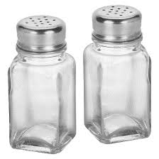 anchor salt and pepper shaker set target