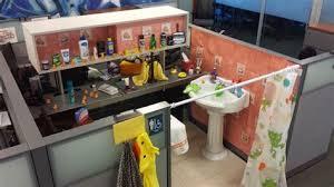 bathroom prank ideas office cubicle prank bathroom fresh bathroom