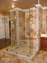 Leaking Frameless Shower Door by Frameless Shower Door Installation Repair Md Va Dc