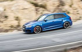 audi rs3 sportback for sale usa audi rs3 review prices specs and 0 60 evo
