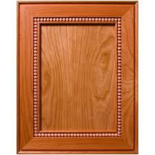 Custom Cabinet Door Fairway Inlaid Bead Decorative Flat Panel Custom Cabinet Door