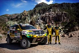 renault rally renault aims for top 10 finish in dakar 2016 autoevolution