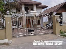 best 25 aluminium gates ideas on pinterest fence fencing and